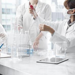 Лабораторно оборудване
